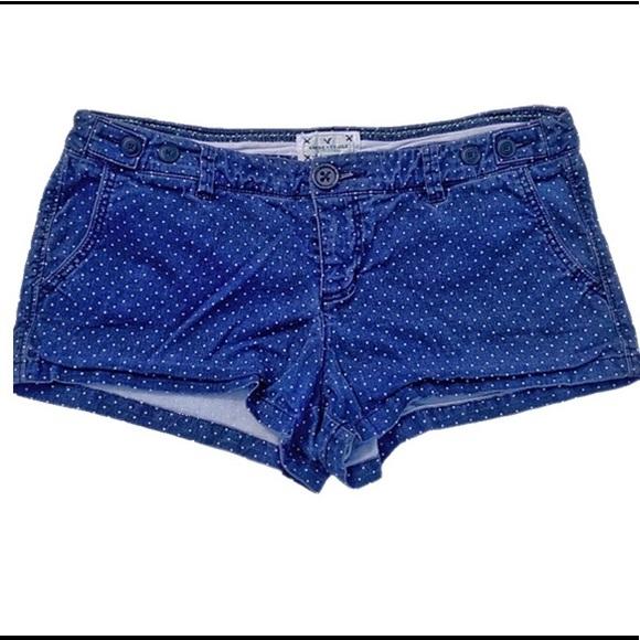 ☀️4/25 COPY - American Eagle Shortie Shorts